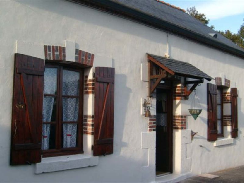 Vente maison / villa Le noyer 72500€ - Photo 1