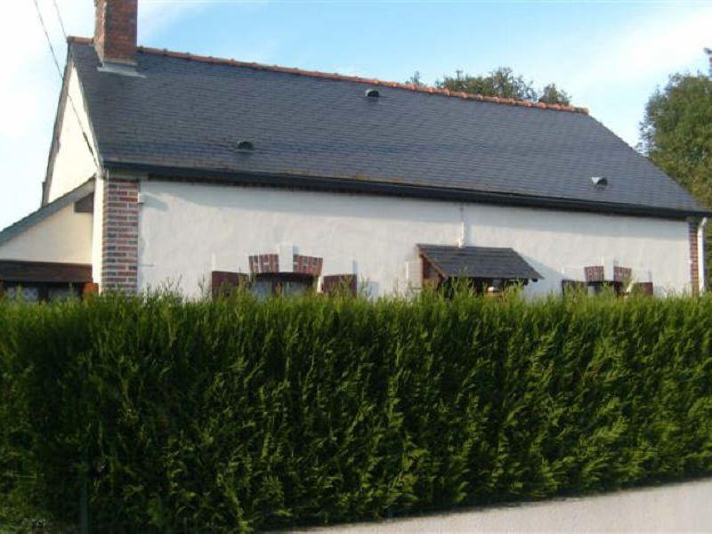 Vente maison / villa Le noyer 72500€ - Photo 2