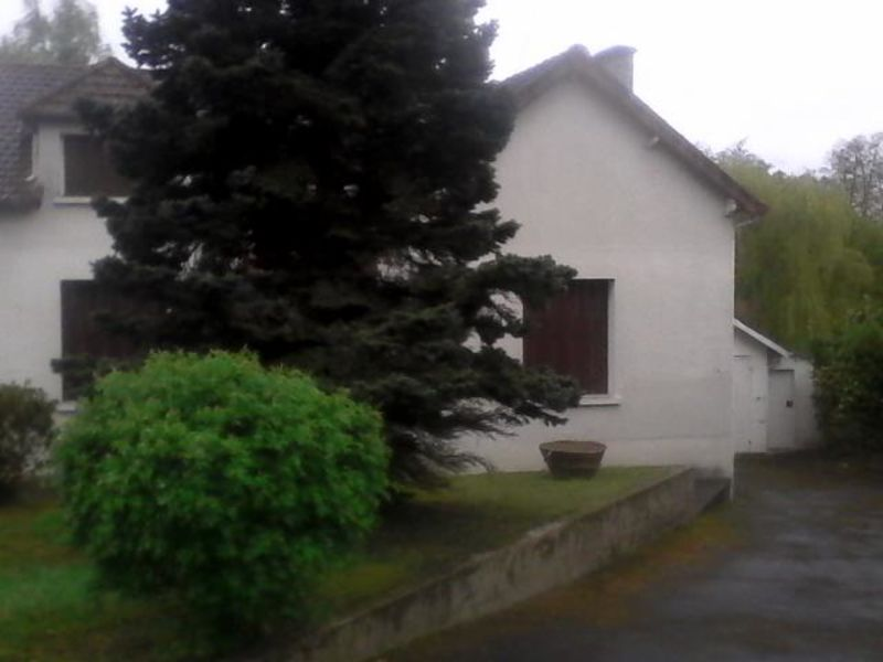 Vente maison / villa Aubigny sur nere 77000€ - Photo 3