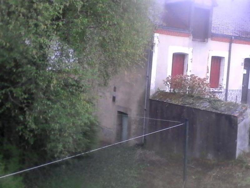 Vente maison / villa Aubigny sur nere 77000€ - Photo 4