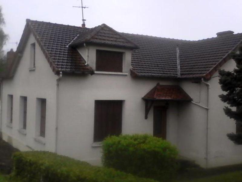 Vente maison / villa Aubigny sur nere 77000€ - Photo 5