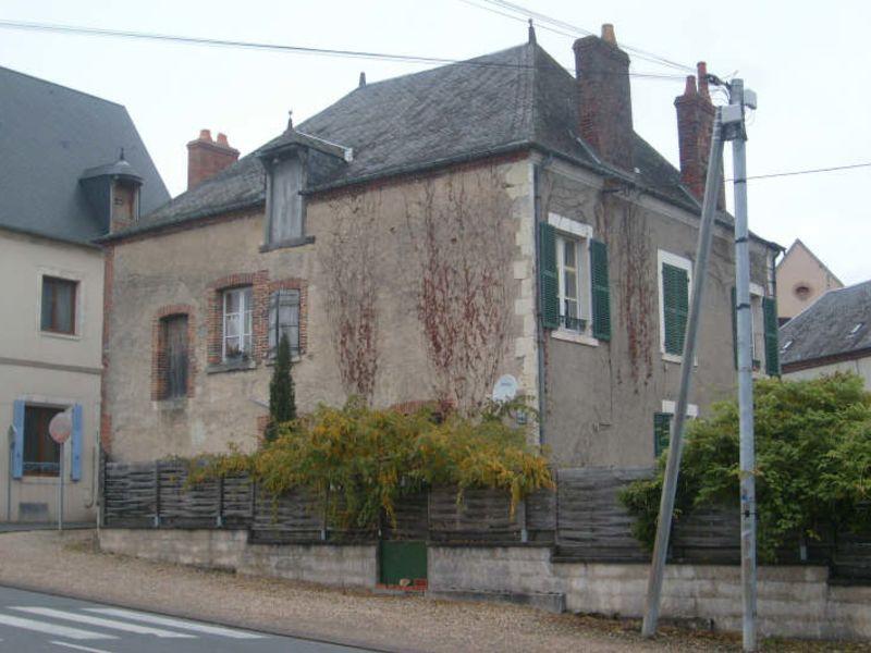 Vente maison / villa La chapelle d angillon 133500€ - Photo 4