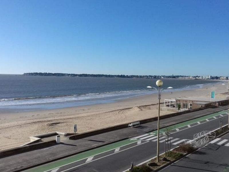 Rental apartment La baule 1 800€ CC - Picture 1