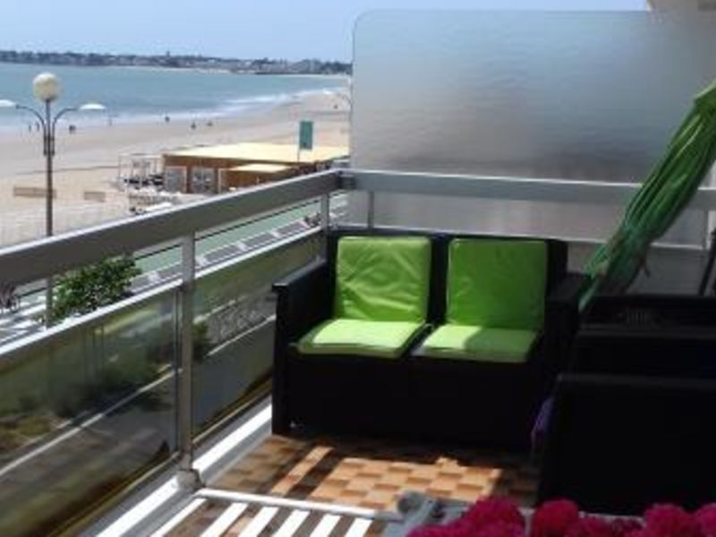 Rental apartment La baule 1 800€ CC - Picture 2