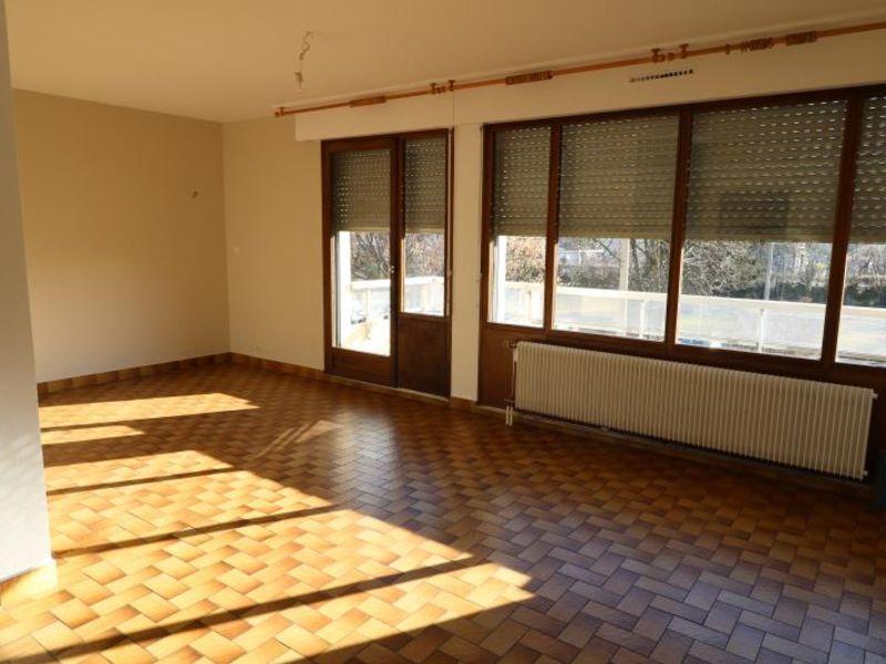 Rental apartment Marignier 830€ CC - Picture 2