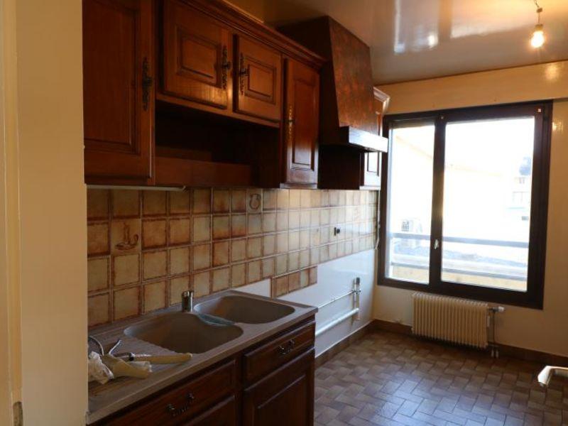 Rental apartment Marignier 830€ CC - Picture 4