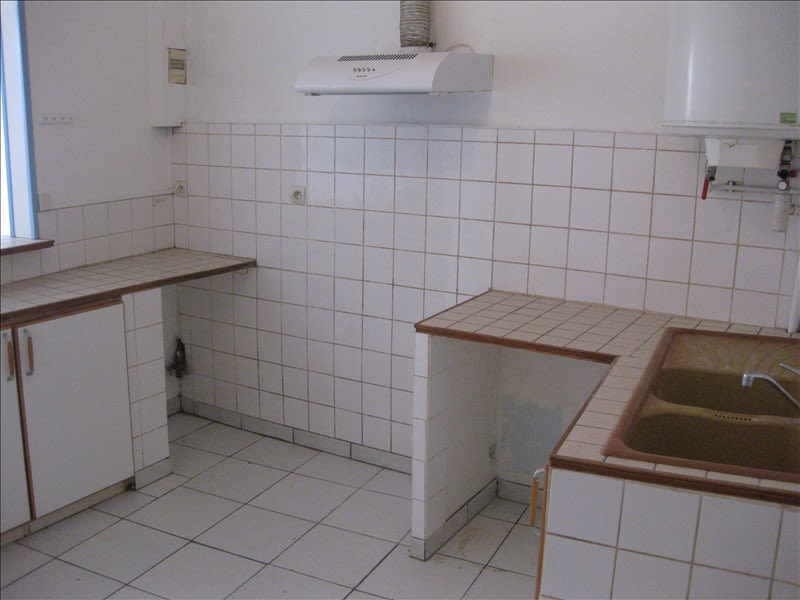 Sale apartment Quimperle 53 800€ - Picture 1