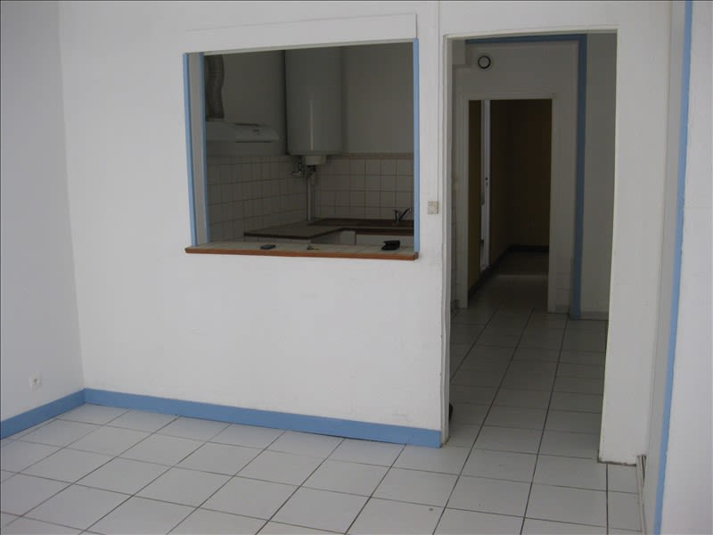 Sale apartment Quimperle 53 800€ - Picture 2
