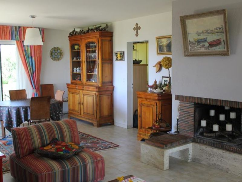 Sale house / villa Guidel 470250€ - Picture 3