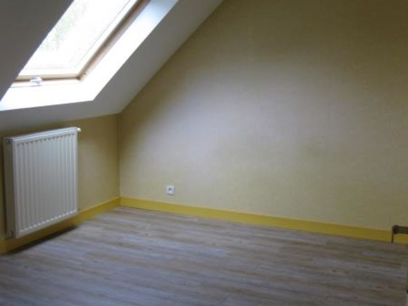 Vente maison / villa Quimperle 283500€ - Photo 7