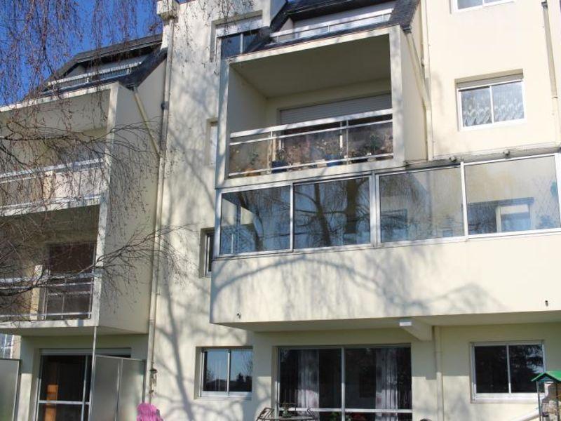 Vente appartement Quimperle 147800€ - Photo 2