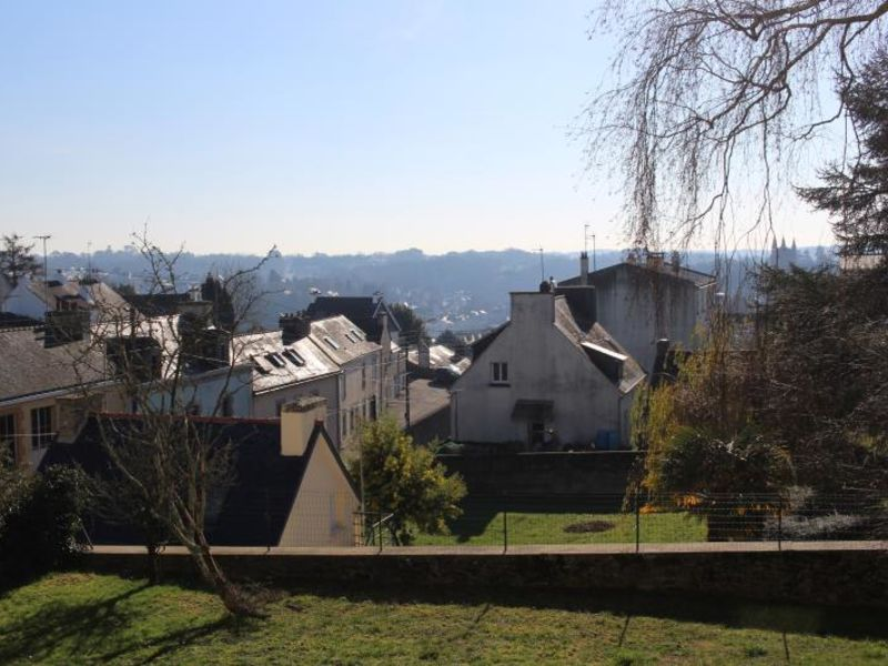Vente appartement Quimperle 147800€ - Photo 5