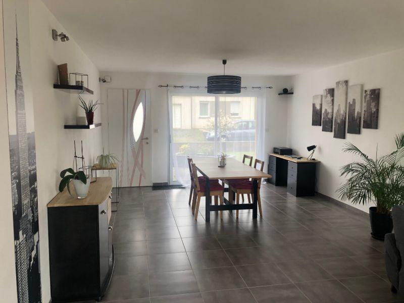 Vente maison / villa Jallais 200800€ - Photo 3