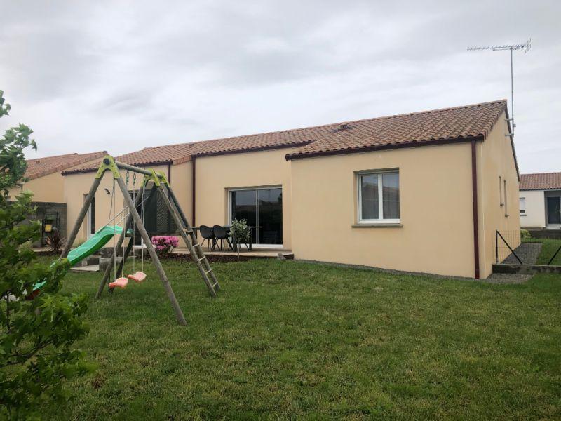 Vente maison / villa Jallais 200800€ - Photo 7