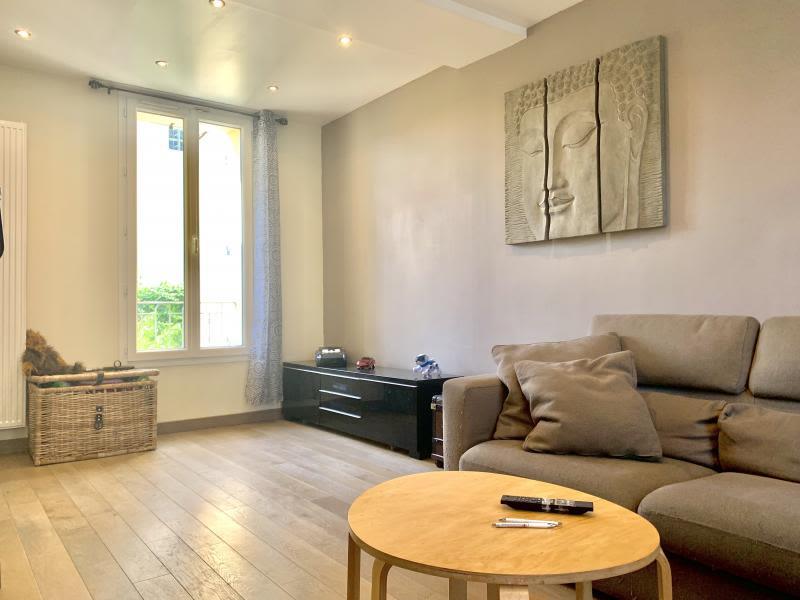Sale house / villa Le perreux sur marne 730000€ - Picture 2