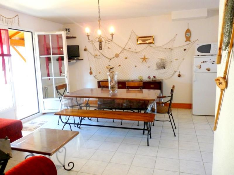 Location maison / villa Vaux sur mer 923€ CC - Photo 5