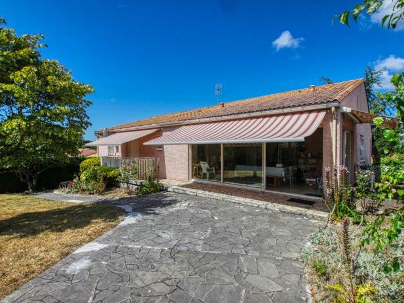 Vente maison / villa Breuillet 441000€ - Photo 2