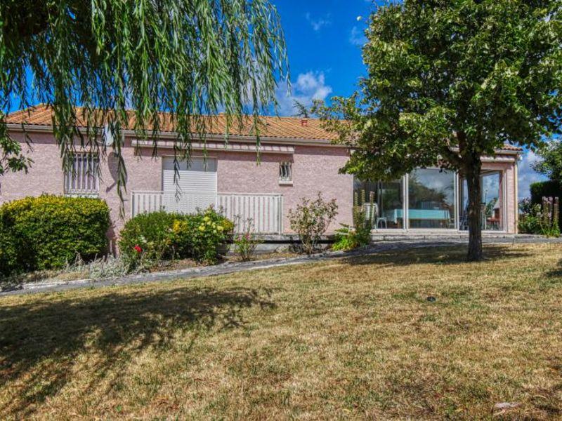 Vente maison / villa Breuillet 441000€ - Photo 3
