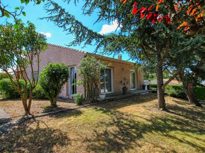 Vente maison / villa Breuillet 441000€ - Photo 4