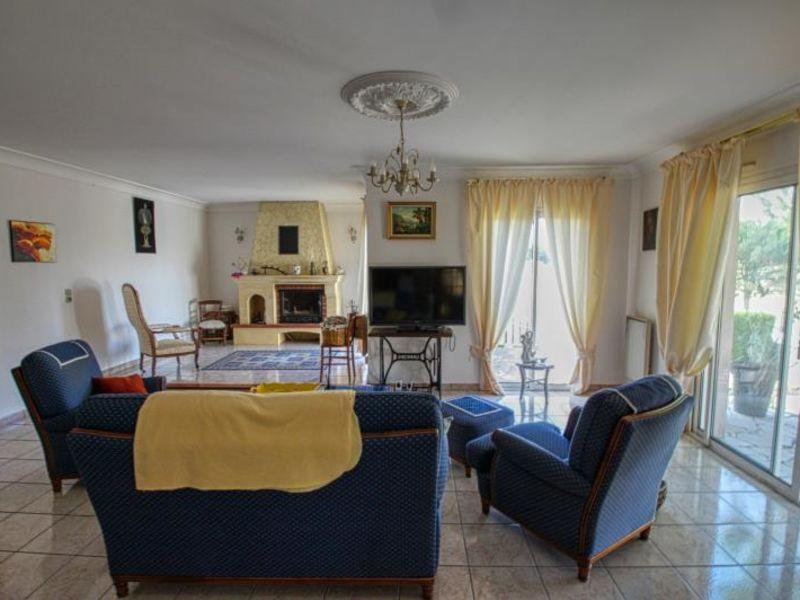 Vente maison / villa Breuillet 441000€ - Photo 8
