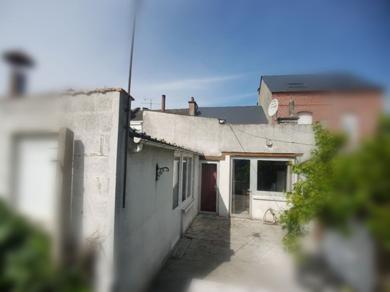 Vente maison / villa Caudry 89 000€ - Photo 2