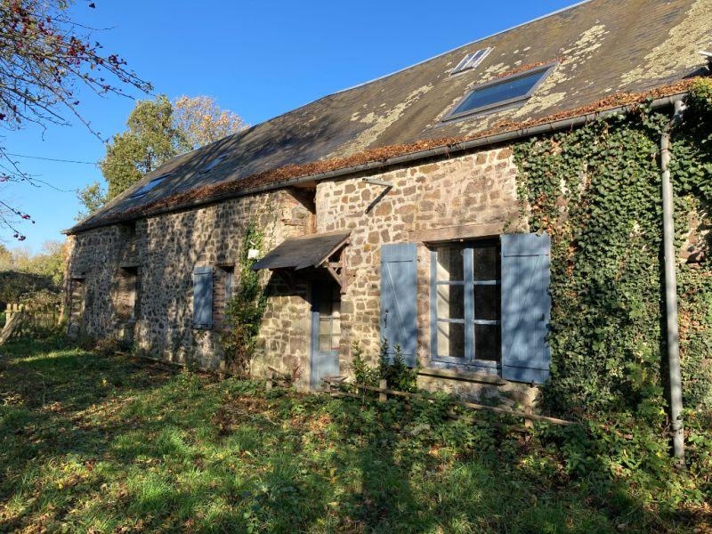 Vente maison / villa 8' falaise sud 91900€ - Photo 1