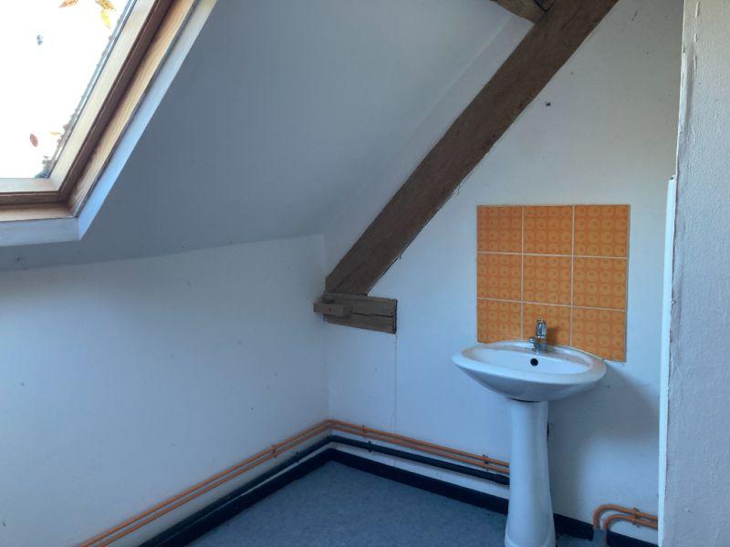 Vente maison / villa 8' falaise sud 91900€ - Photo 5