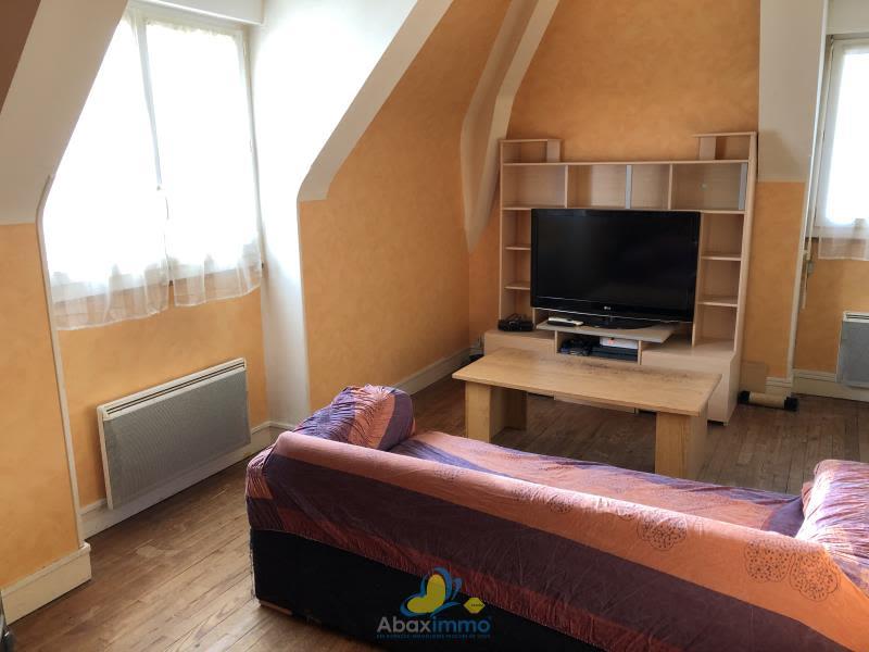 Vente appartement Falaise 93000€ - Photo 2
