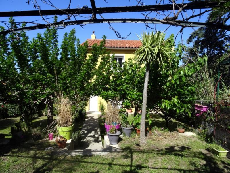 Sale house / villa Port vendres 472 000€ - Picture 3