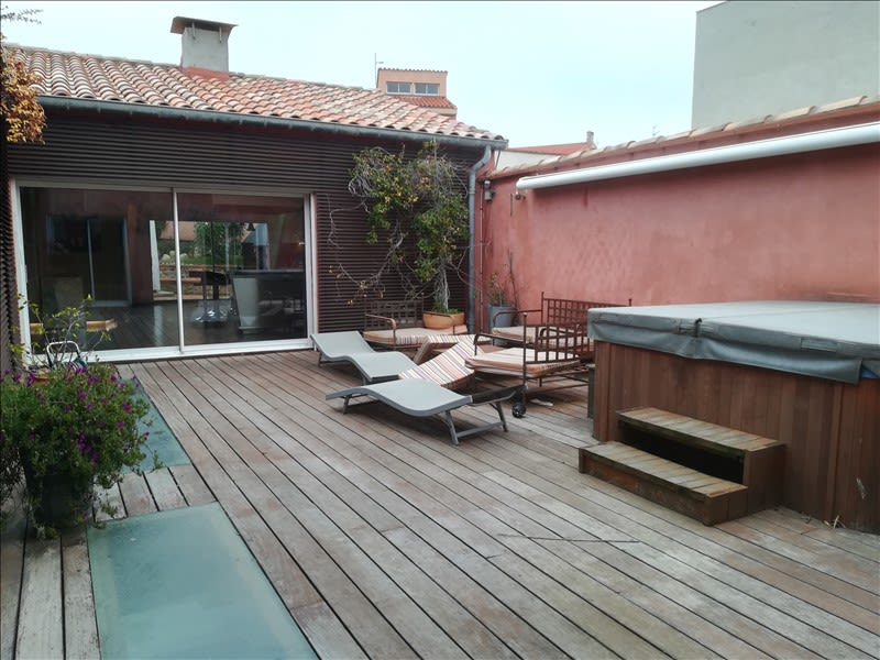 Vente maison / villa Port vendres 940 000€ - Photo 2