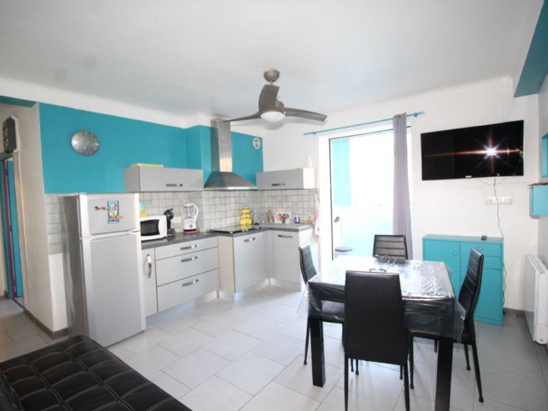 Vente appartement Port vendres 118000€ - Photo 1