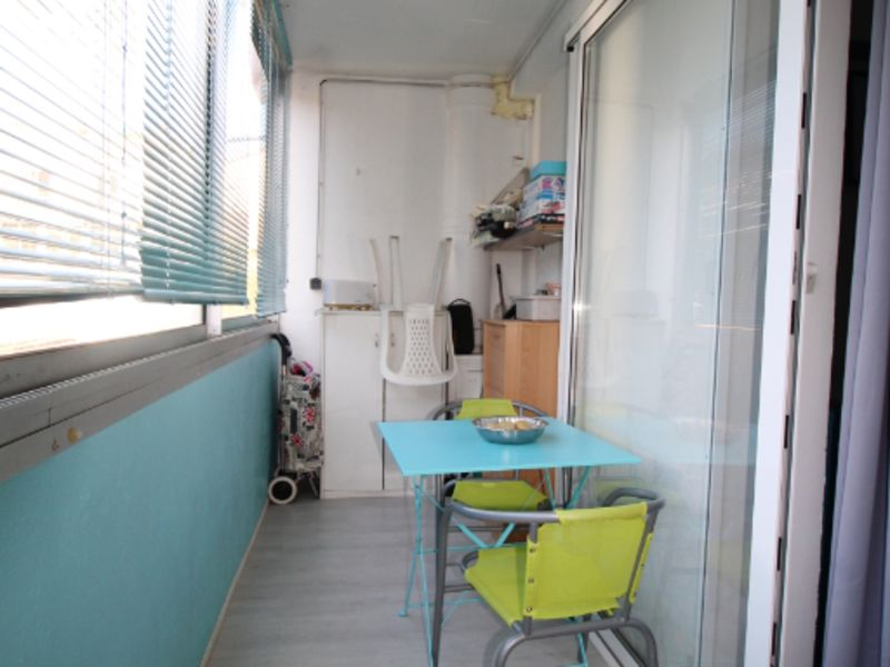 Vente appartement Port vendres 118000€ - Photo 2