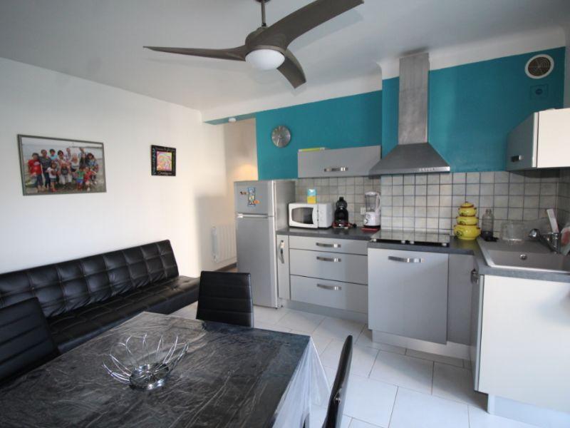 Vente appartement Port vendres 118000€ - Photo 4