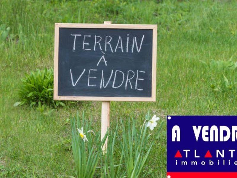 Vente terrain Guerande 92000€ - Photo 1