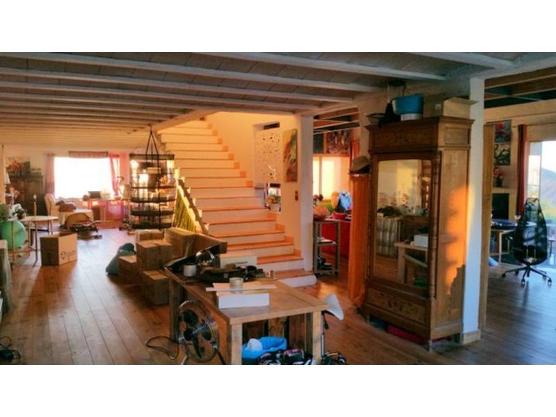 Vente maison / villa Prats de mollo la preste 630000€ - Photo 12