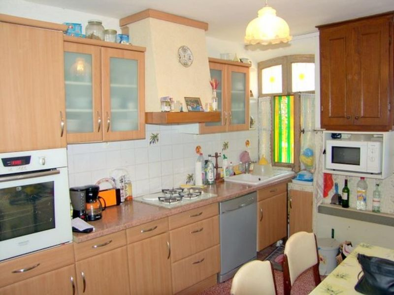 Vente maison / villa Le tech 75 000€ - Photo 1