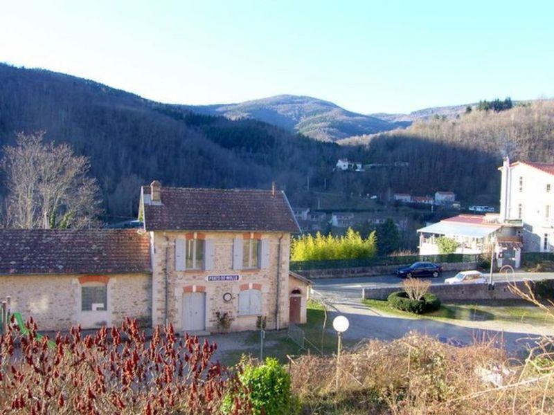 Sale house / villa Prats de mollo la preste 147000€ - Picture 2