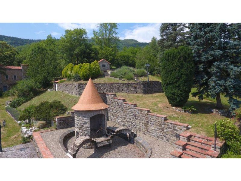 Vente maison / villa Prats de mollo la preste 1145000€ - Photo 2