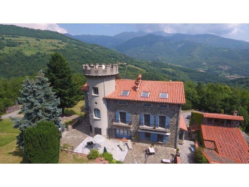 Sale house / villa Prats de mollo la preste 1145000€ - Picture 3