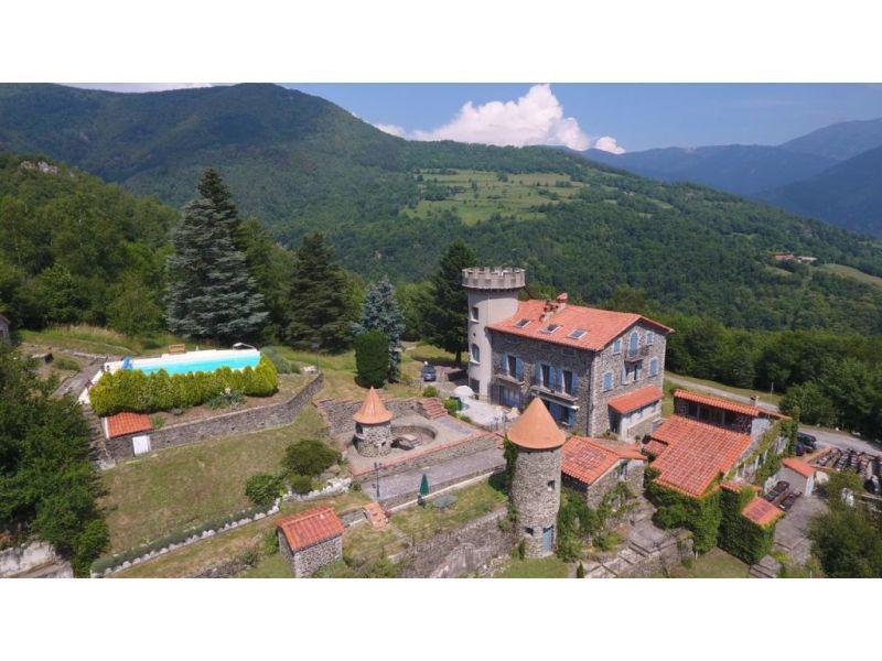 Sale house / villa Prats de mollo la preste 1145000€ - Picture 5