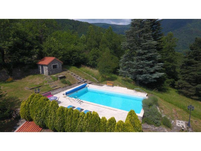 Sale house / villa Prats de mollo la preste 1145000€ - Picture 6