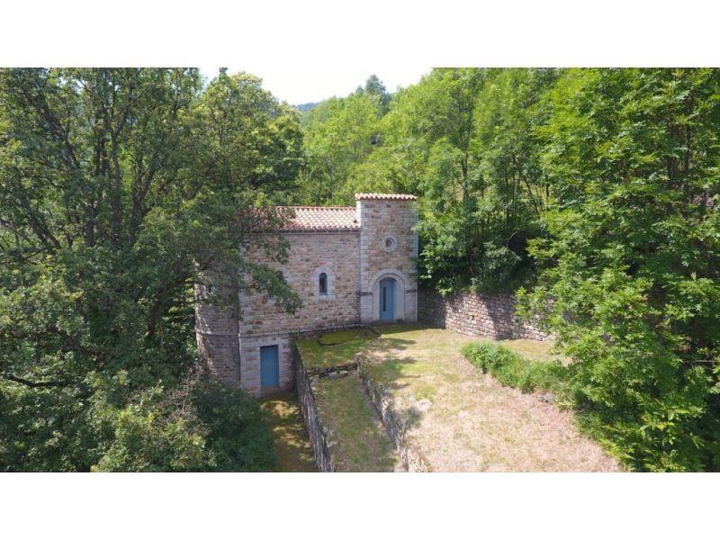 Sale house / villa Prats de mollo la preste 1145000€ - Picture 7