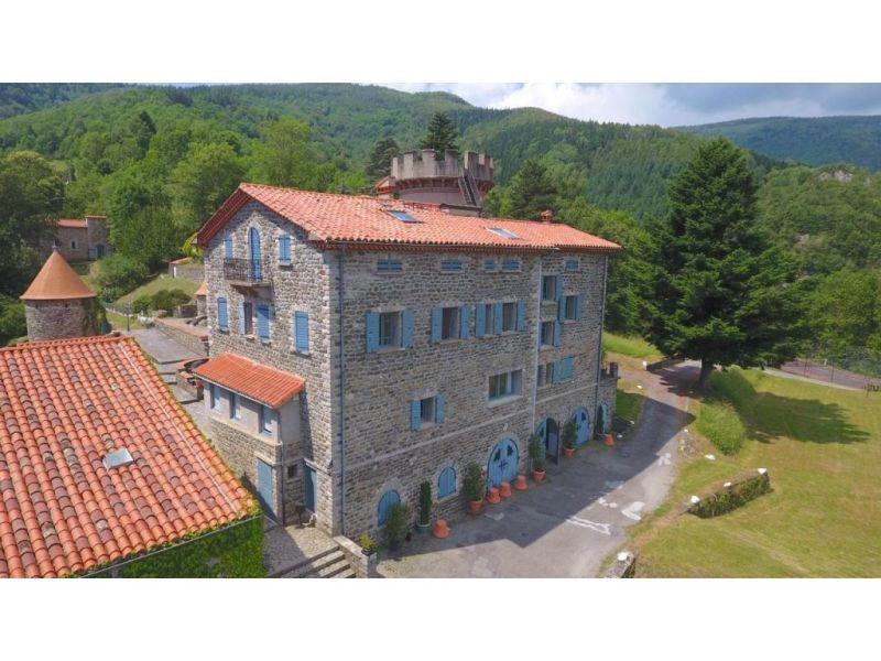 Sale house / villa Prats de mollo la preste 1145000€ - Picture 8