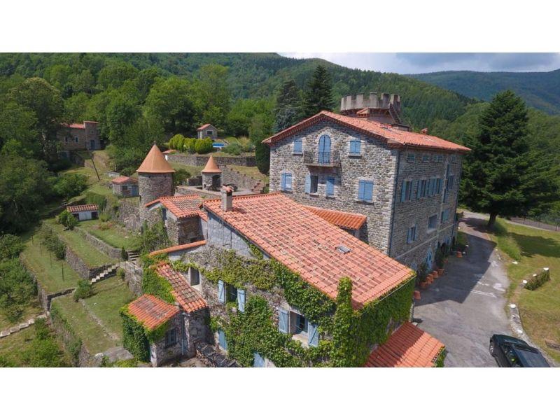Sale house / villa Prats de mollo la preste 1145000€ - Picture 9