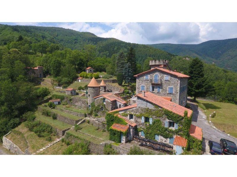 Sale house / villa Prats de mollo la preste 1145000€ - Picture 10