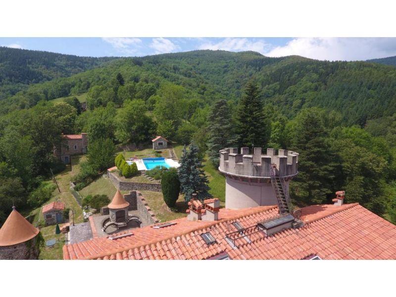 Sale house / villa Prats de mollo la preste 1145000€ - Picture 11