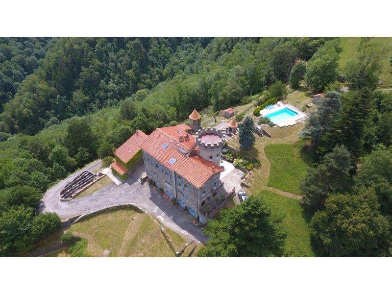 Sale house / villa Prats de mollo la preste 1145000€ - Picture 14