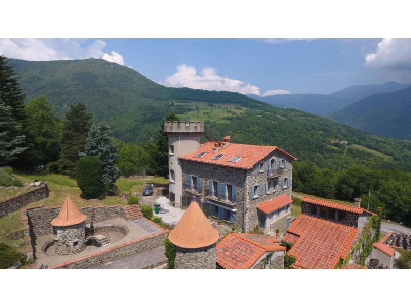 Vente maison / villa Prats de mollo la preste 1145000€ - Photo 15