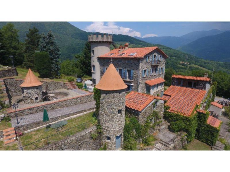 Sale house / villa Prats de mollo la preste 1145000€ - Picture 16