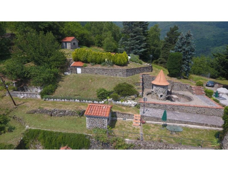 Sale house / villa Prats de mollo la preste 1145000€ - Picture 17